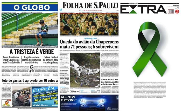 Prime Pagine Brasile
