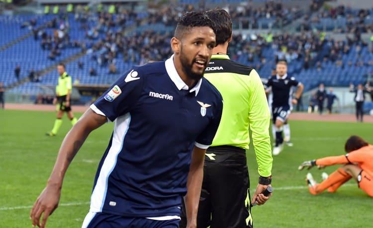 Lazio, tegola Wallace: rischia due mesi di stop