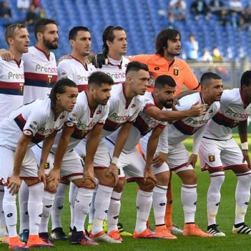 Genoa 2016/2017