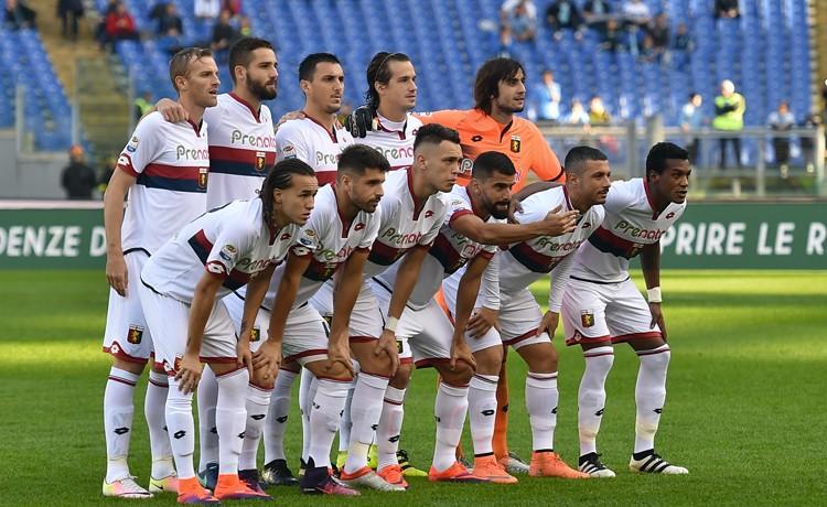 Genoa-Inter 1-0, il tabellino: Lammana para il rigore