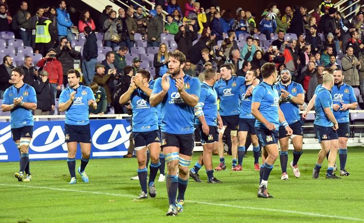 Italia beffata allo scadere. Tonga passa con Takulua