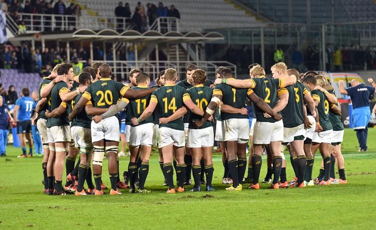 Rugby: morto il mito sudafricano van der Westhuizen, era malato di Sla