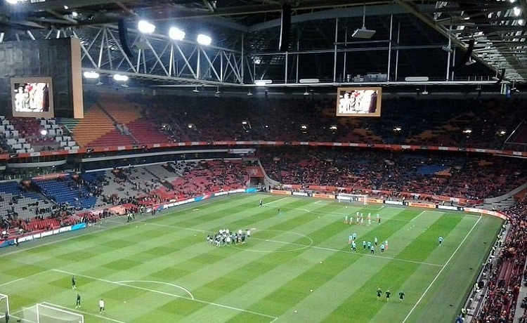 Highlights e gol Ajax-Utrecht 4-1, Eredivisie 2018/2019 (VIDEO)