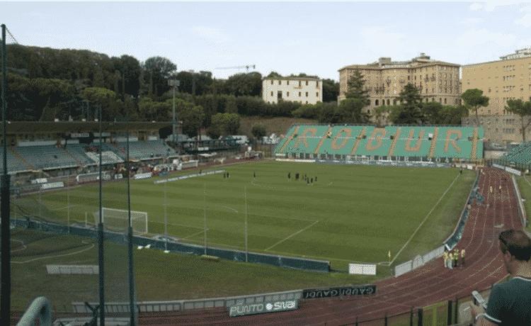 Stadio Artemio Franchi (Siena)