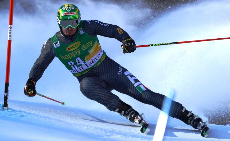 Sci: SuperG, in Gardena domina Jansrud