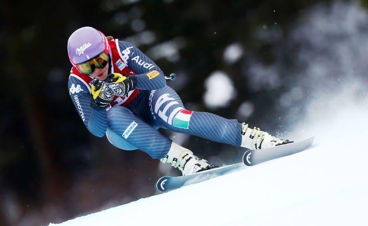 Sci, slalom femminile: Shiffrin domina la prima manche a Levi, in Finlandia