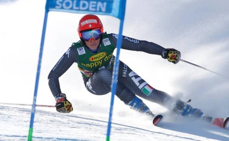 Combinata St Moritz: vince il meteo, Super G annullato
