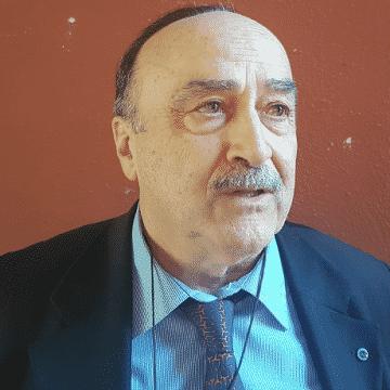 Gherardo Tecchi presidente Federazione ginnastica d'Italia