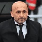 Luciano Spalletti, Roma 2016-2017
