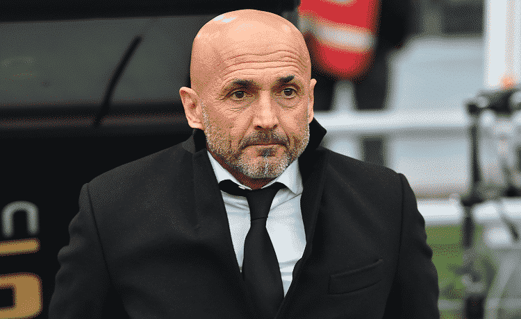 Inter, Spalletti in conferenza: