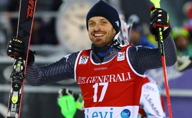 Sci Coppa del Mondo: Manfred Moelgg vince lo slalom di Zagabria