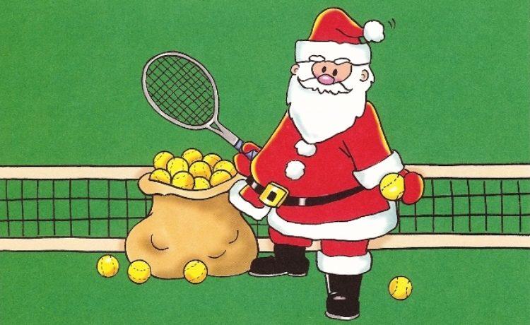 Auguri Di Natale Per Sportivi.Buon Natale E Buone Feste Su Sportface Lo Sport Non Vi Lascia Mai