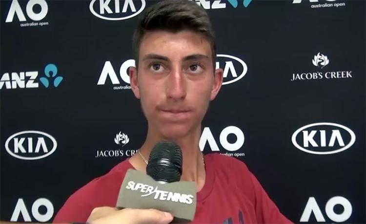 Australian Open, squalificata giovane tennista italiana