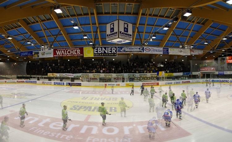 Hockey Champions League 2020 2021 Cancellata Dal Covid 19