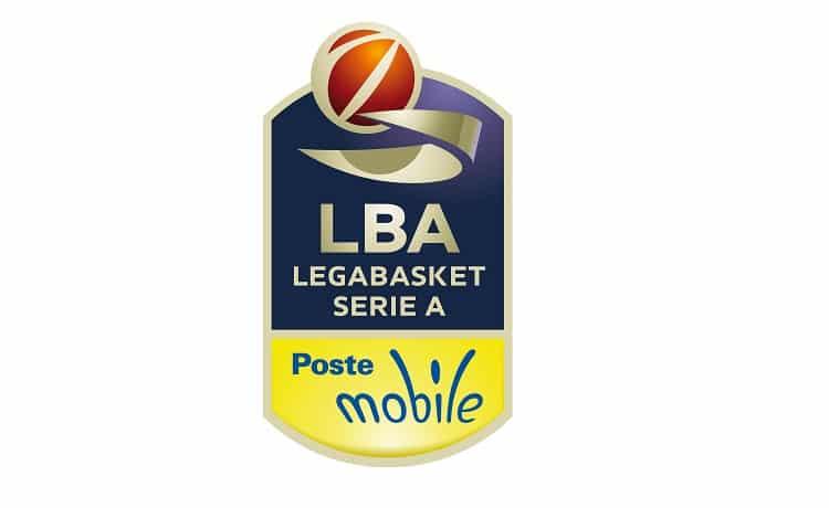 Basket, Serie A1 2019/2020: il calendario integrale della