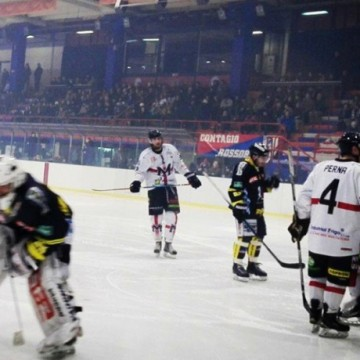 Serie B Hockey