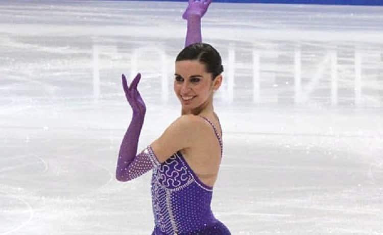 Pattinaggio sul ghiaccio, bronzo per Carolina Kostner agli Europei