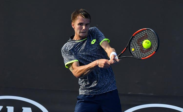 ATP Shanghai, Fognini fuori ai quarti