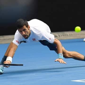 Novak Djokovic - Foto Bruno Silverii