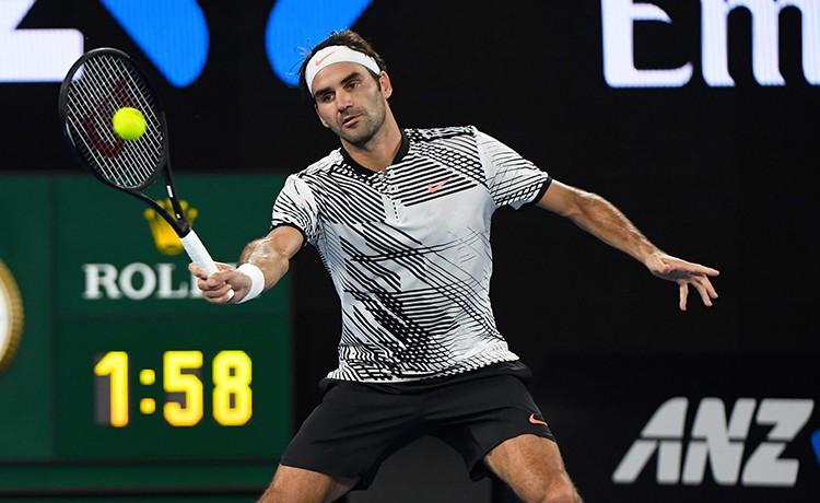 Djokovic si sbarazza facilmente di Young