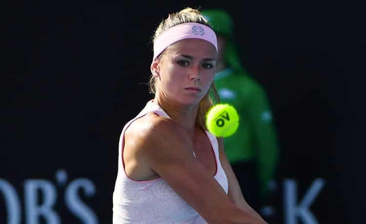 Travaglia domina, gran rimonta di Berrettini — ATP Doha