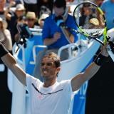 Rafael Nadal - Foto Bruno Silverii