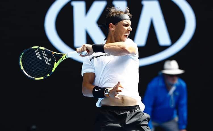 Australian Open: Nadal ai quarti. Avanza la Williams