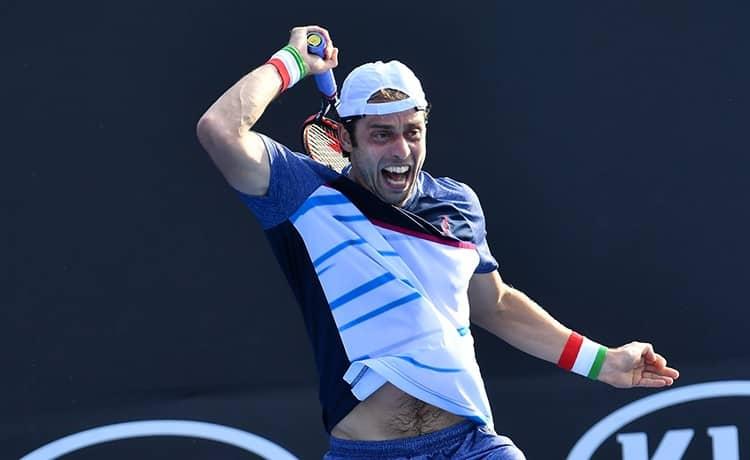 Quito, Lorenzi è in finale: affronterà Estrella Burgos