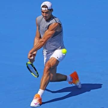 Rafael Nadal - 2017