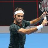 Roger Federer - 2017