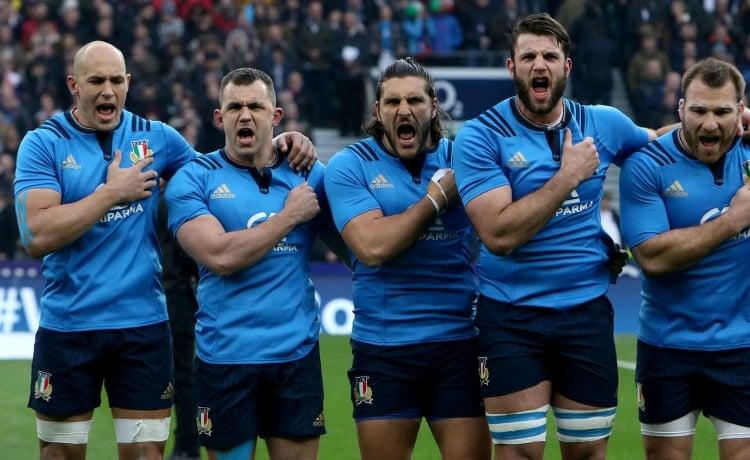 Rugby Sei Nazioni Calendario.Rugby Sei Nazioni 2018 Calendario Programma Date E Orari
