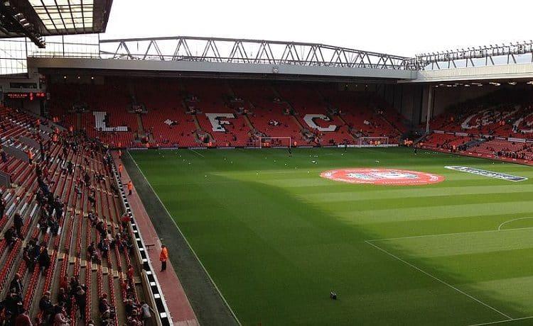 Liverpool, Henderson: