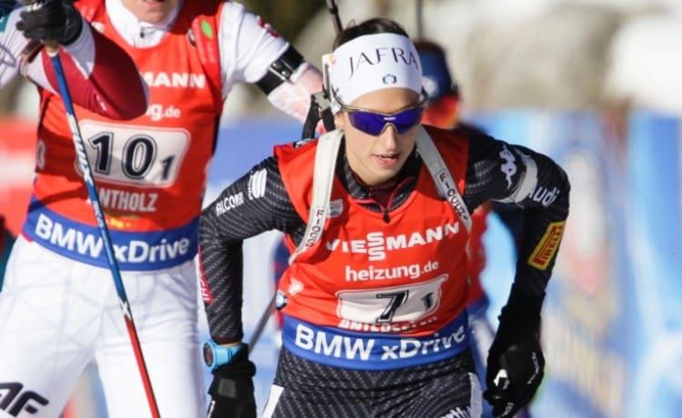 Mondiali di Biathlon, Vittozzi e Sanfilippo sfiorano il podio nella sprint femminile
