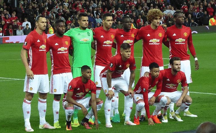 Premier: United corsaro, steso il Middlesbrough