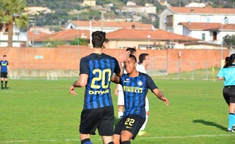 L'Inter supera la Fiorentina 2-1 e vince lo scudetto Primavera
