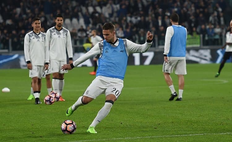 Pjaca verso il prestito: tre club interessati, Schalke in pole