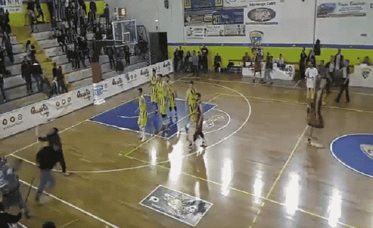 Monteroni-Taranto, scontri tra ospiti e ultras del Lecce: ecco cos'è accaduto
