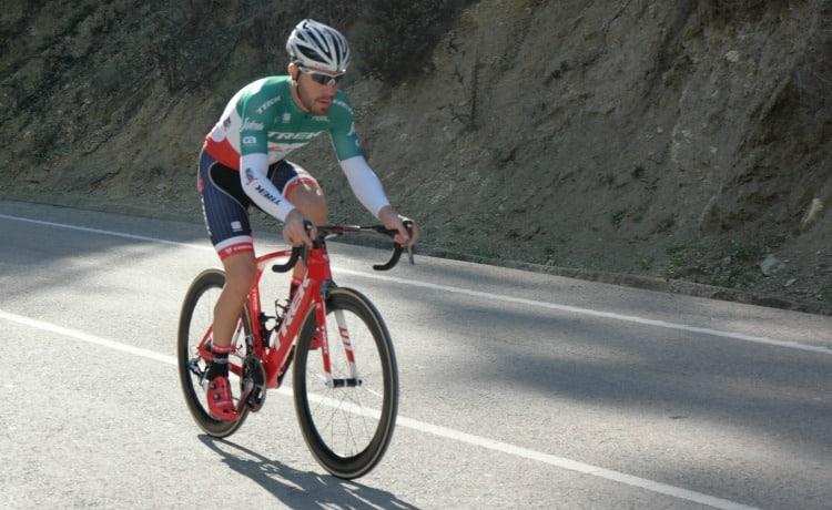 Ciclismo: sprint tricolore, il più veloce è Nizzolo