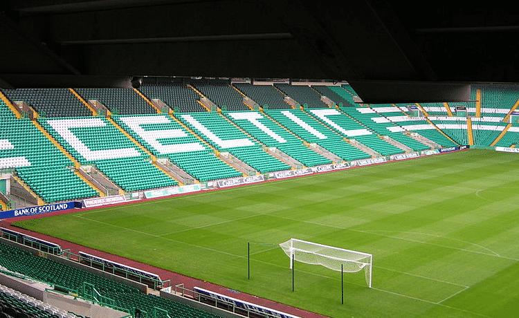 La Lazio nella tana del Celtic Glasgow: gara su Tv8 e Sky