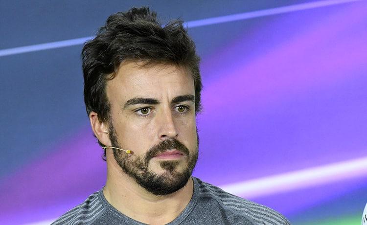 F1:Montezemolo lo critica, Alonso sbotta - F1