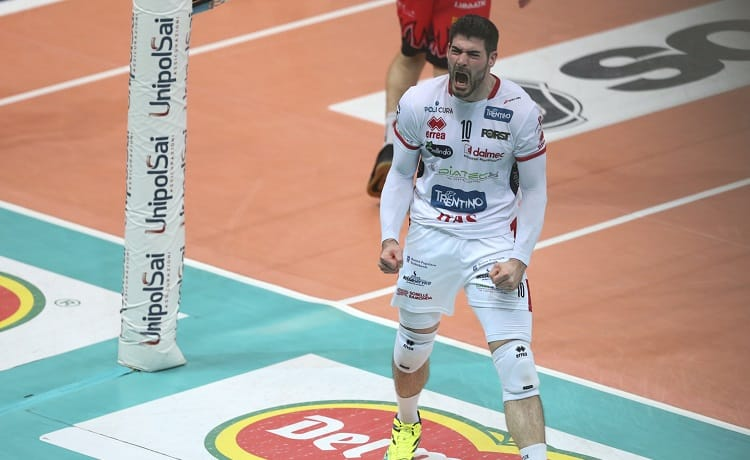 Lega Volley Calendario.Volley Supercoppa Maschile 2017 Il Calendario Del Weekend