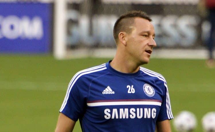 Terry addio al Chelsea, 'ma non smetto'