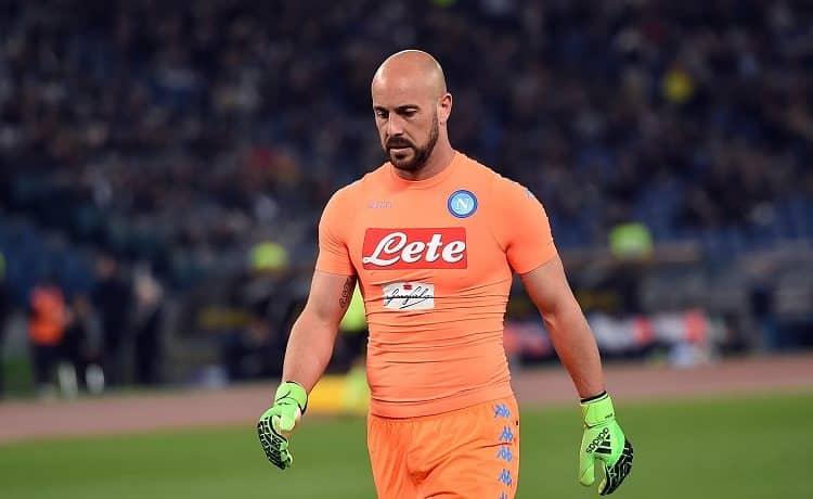 Milan, pronto un altro colpo a parametro zero: Pepe Reina