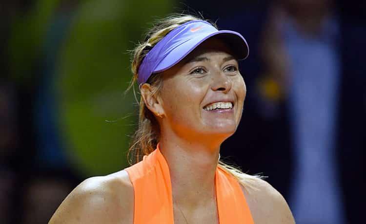 Tennis, Tianjin: Errani si ferma in semifinale, la finale sarà Sharapova-Sabalenka