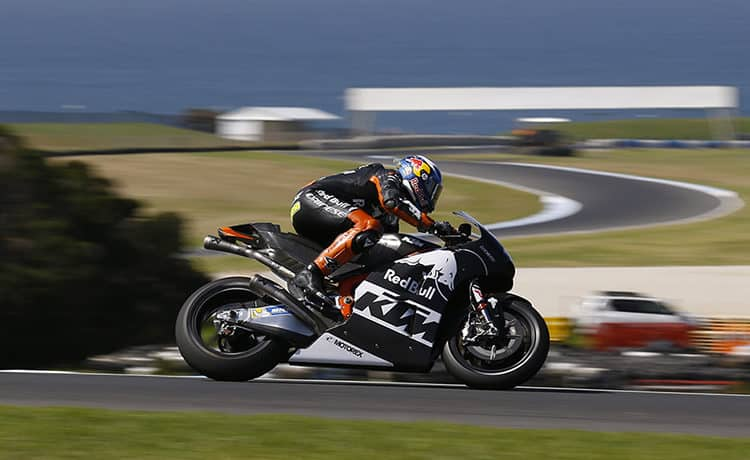 Ufficiale MotoGP, Zarco firma con la KTM per due stagioni