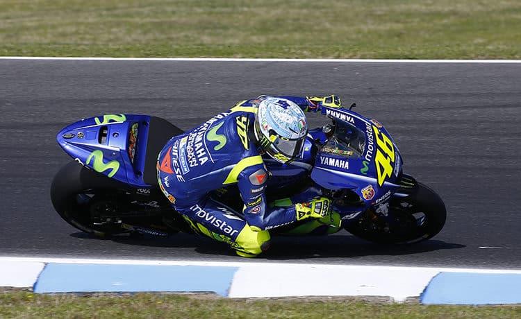 MotoGP Test Jerez: La gomma 2016 a disposizione dal Mugello