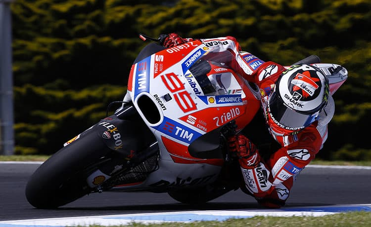 Un quinto posto Assen che vale per Dovizioso la leadership in classifica