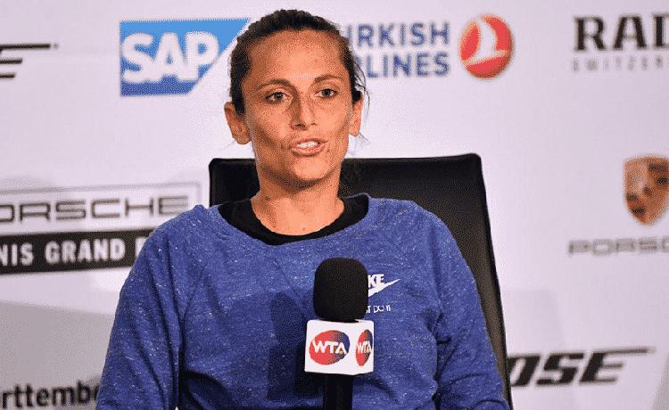 Esce anche Roberta Vinci, eliminate tutte le italiane — WTA Roma