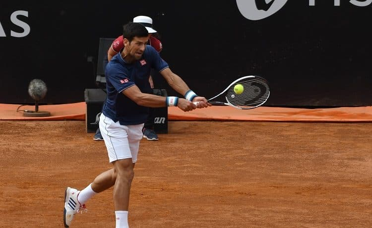 Roland Garros, un superbo Thiem elimina Djokovic ai quarti in 3 set