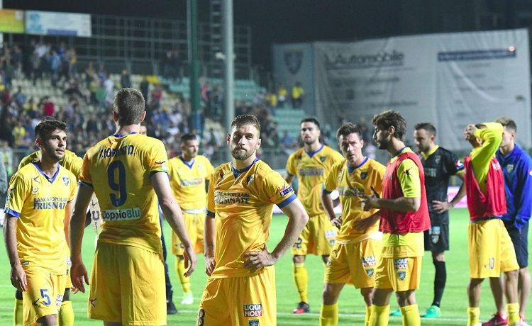 Serie B: senza gol la prima al